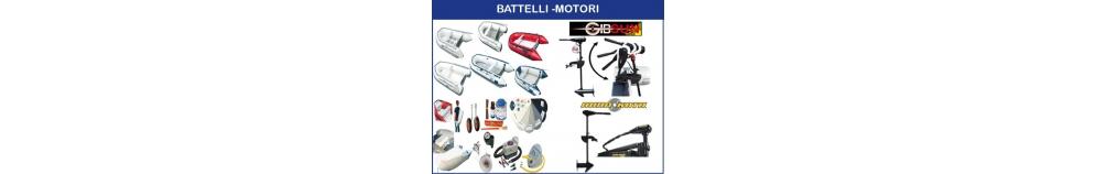 Battelli - Motori