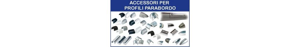 Accessori e Profili Parabordi