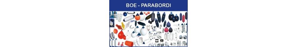 Boe - Parabordi