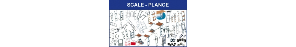 Scale - Plance