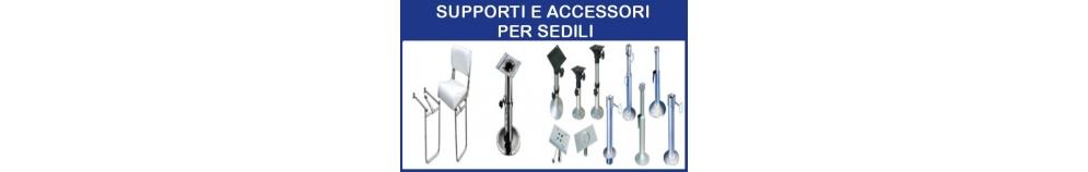 Supporto e Accessori per Sedili