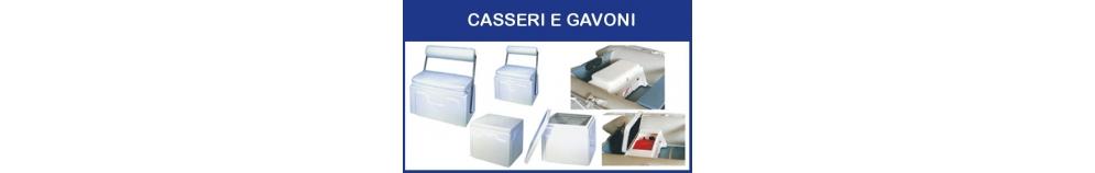 Casseri e Gavoni