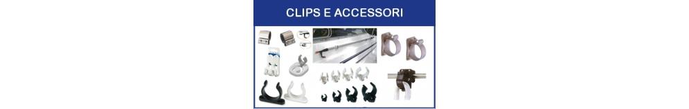 Clips e Accessori