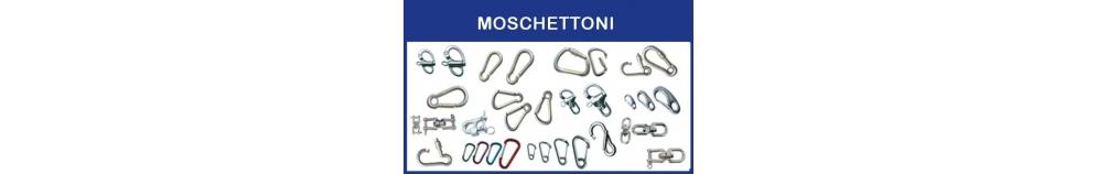 Moschettoni