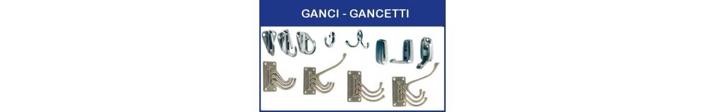 Ganci - Gancetti