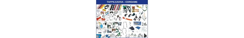 Tappezzeria - Cordame