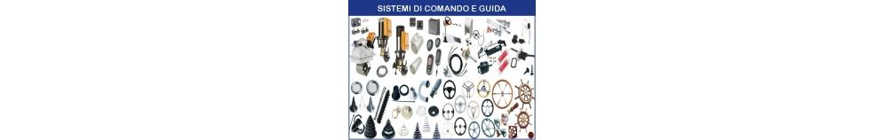 Sistemi di Comando e Guida