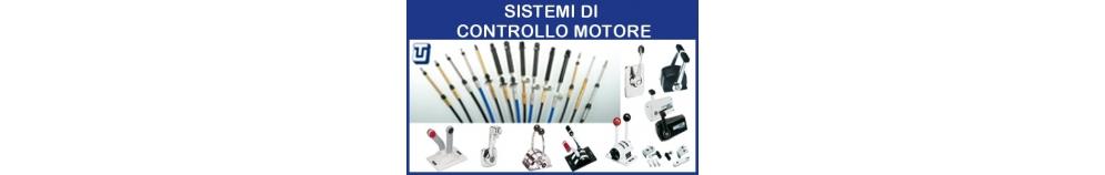 Sistemi di Controllo Motore