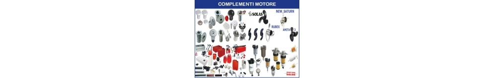Complementi Motore