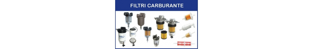Filtri Carburante