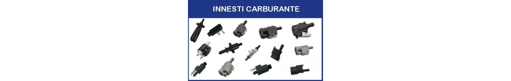 Innesti Carburante