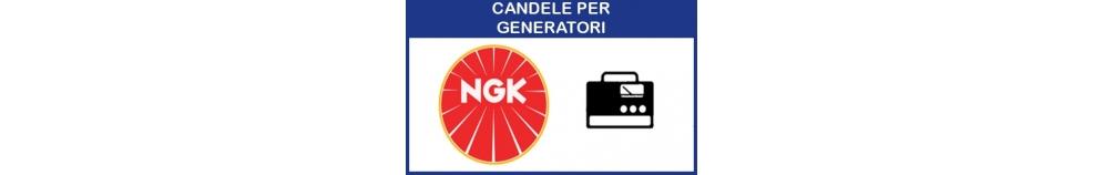 Candele per Generatori