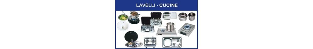 Lavelli - Cucine