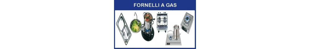 Fornelli a Gas