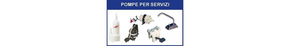 Pompe per Servizi