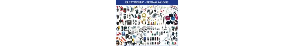 Elettricità - Segnalazione