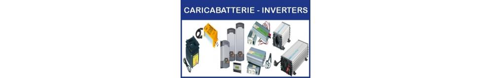 Caricabatteria - Inverters
