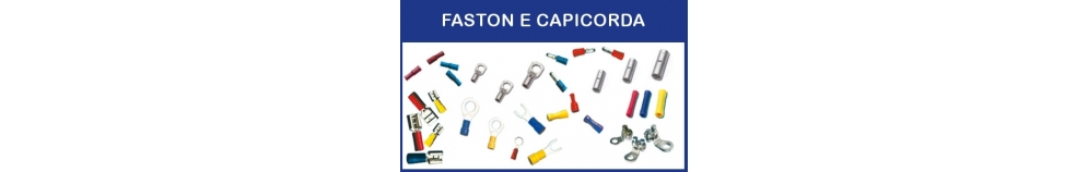 Faston e Capicorda
