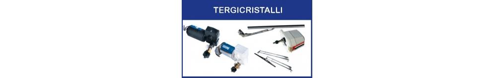 Tergicristalli