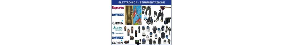 Elettronica - Strumentazione