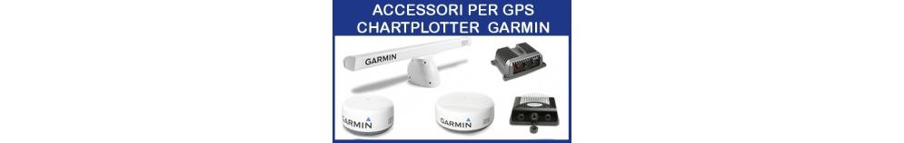 Accessori per GPS-Chartplotter GARMIN