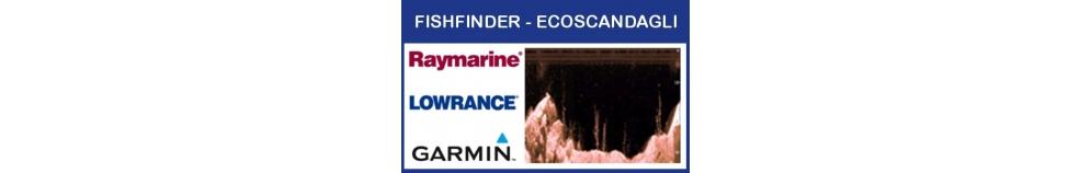 Fishfinder - Ecoscandagli