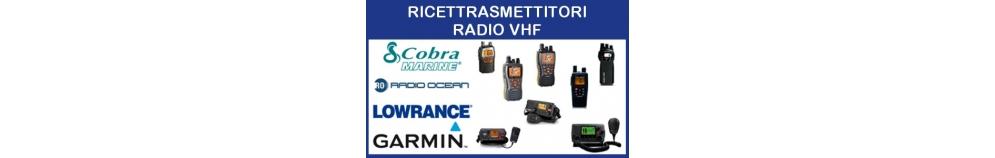 Ricetrasmettitori Radio VHF