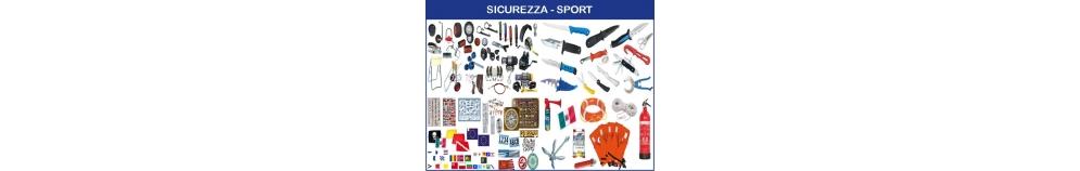 Sicurezza - Sport