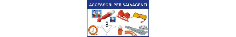 Accessori per Salvagenti
