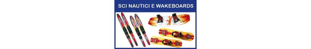Sci Nautici e Wakeboards