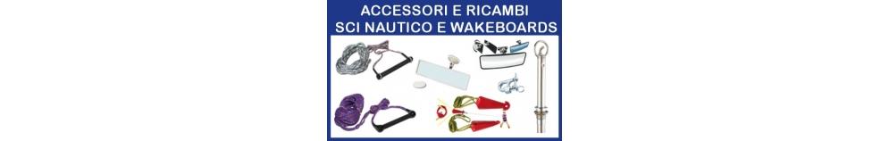 Accessori e Ricambi Sci Nautici e Wakeboards