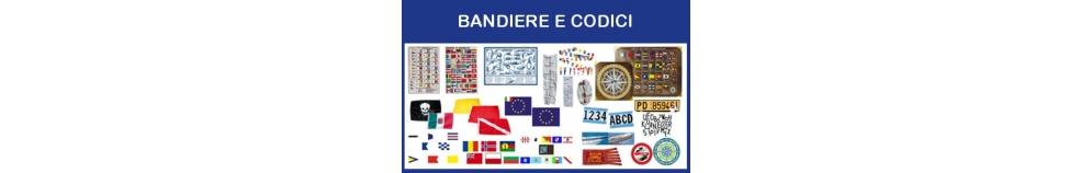 Bandiere e Codici