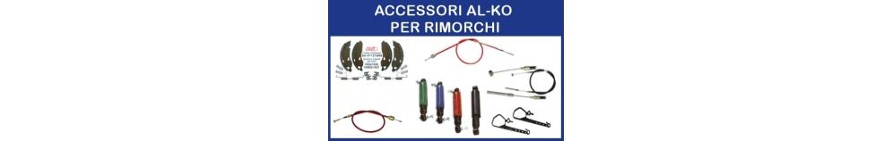Accessori AL-KO per Rimorchi