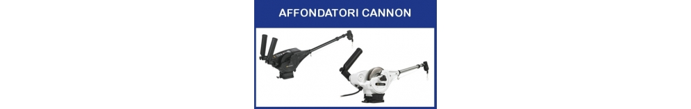 Affondatori Cannon