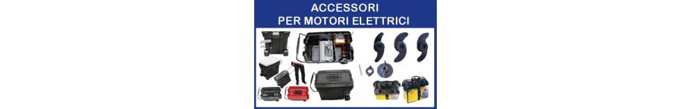 Accessori per Motori Elettrici