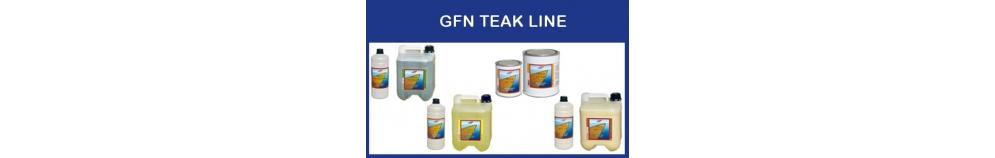 GFN Teak Line