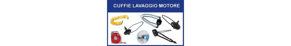 Cuffie Lavaggio Motore