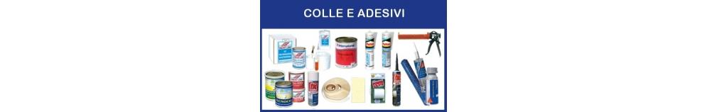 Colle e Adesivi