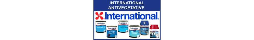 International Antivegetative