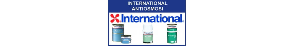 International Antiosmosi