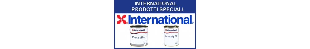 International Prodotti Speciali
