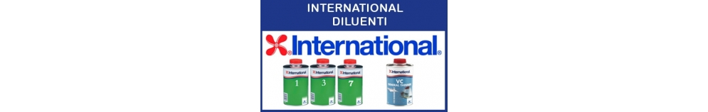 International Diluenti
