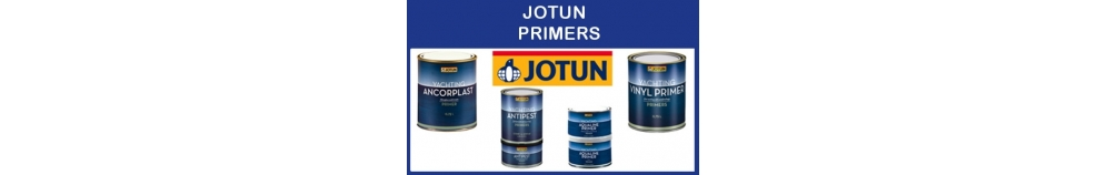 Jotun Primers