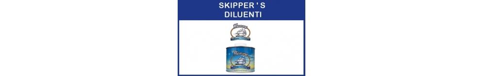 Skipper's Diluenti