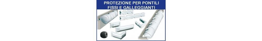 Protezione Per Pontili