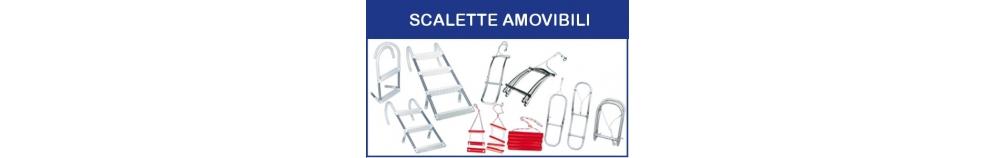 Scalette Amovibili