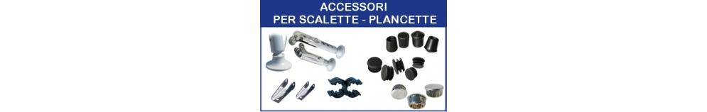 Accessori per Scalette - Plancette