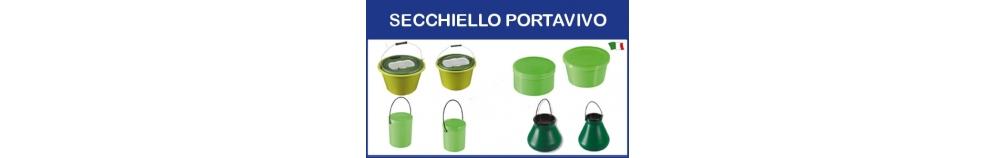 Secchielli Portavivo