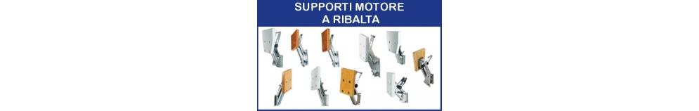 Supporti Motore a Ribalta