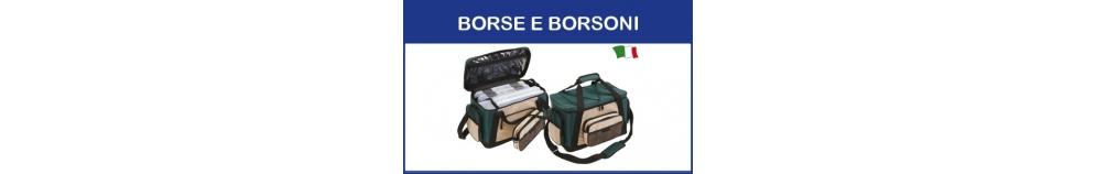 Borse e Borsoni